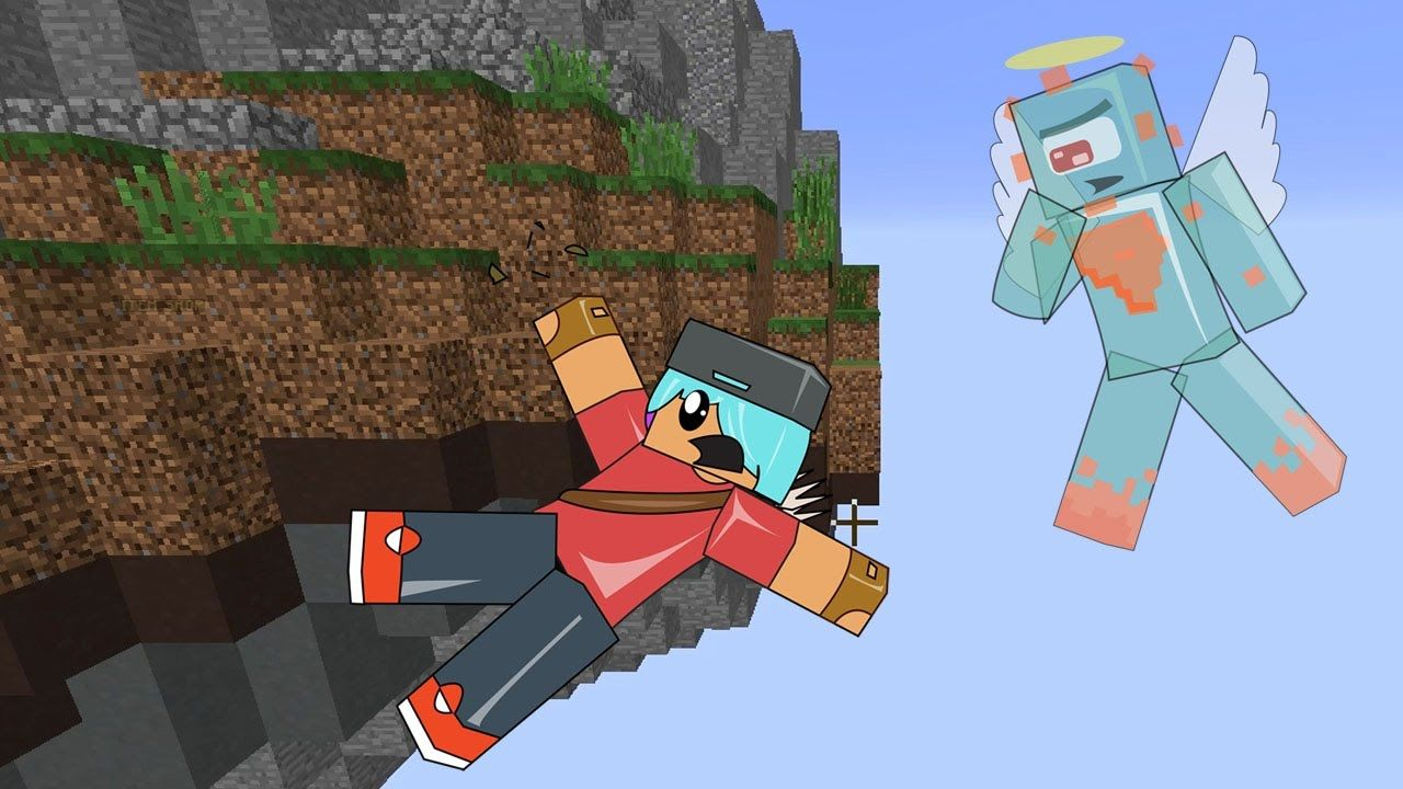 What Just Happened Minecraft Hypixel Bed Wars Gamer Chad Plays