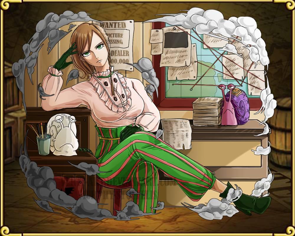 one piece oc treasure cruise king dealer sparrow by verti art on deviantart one piece art anime