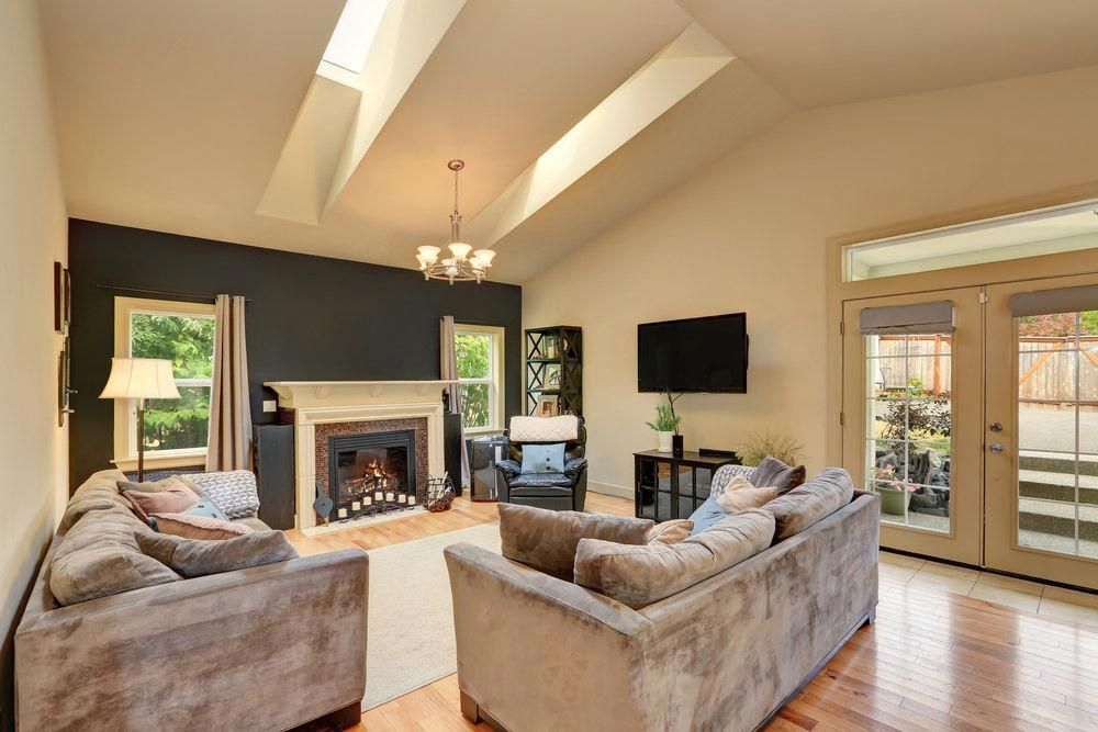 1000 S Of Formal Casual Living Room Design Ideas Photos Home
