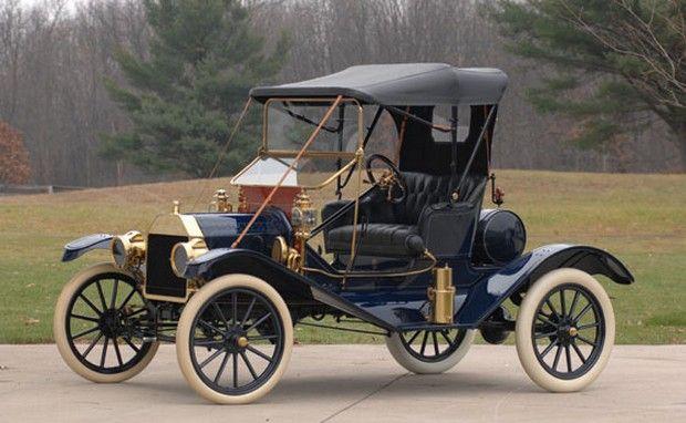 1911 Ford Model T Torpedo Roadster Ford Models Roadster Car