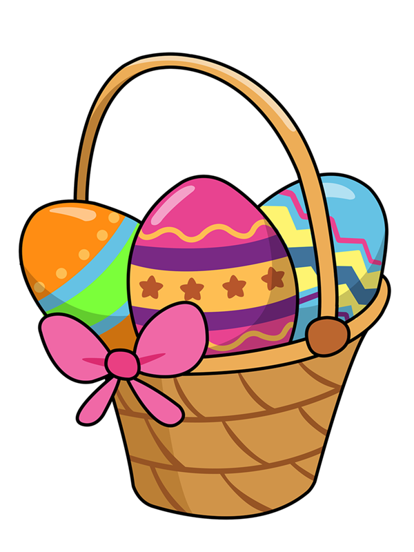 Easter Basket Clipart - 2016 Happy Easter Sunday | Easter images, Easter  basket clipart, Funny easter pictures