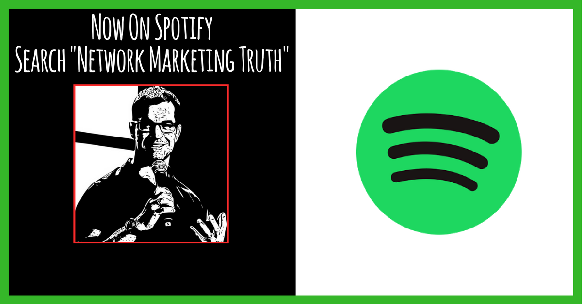 Now You Can Spot My Podcast On Spotify I Ll Let Myself Out Spotify Podcast Mlm Network Marketing Network Marketing Training Online Network Marketing