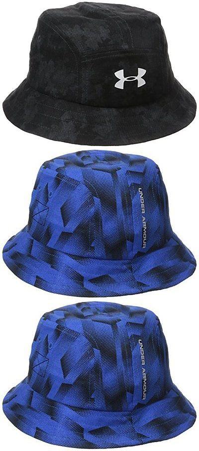 b30cfacf757 Hats 57884  Under Armour Boys Printed Warrior Bucket Hat - Choose Sz Color  -