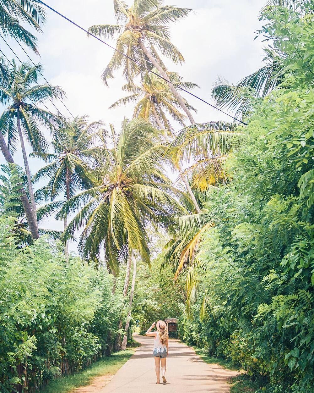 Tangale, Sri Lanka