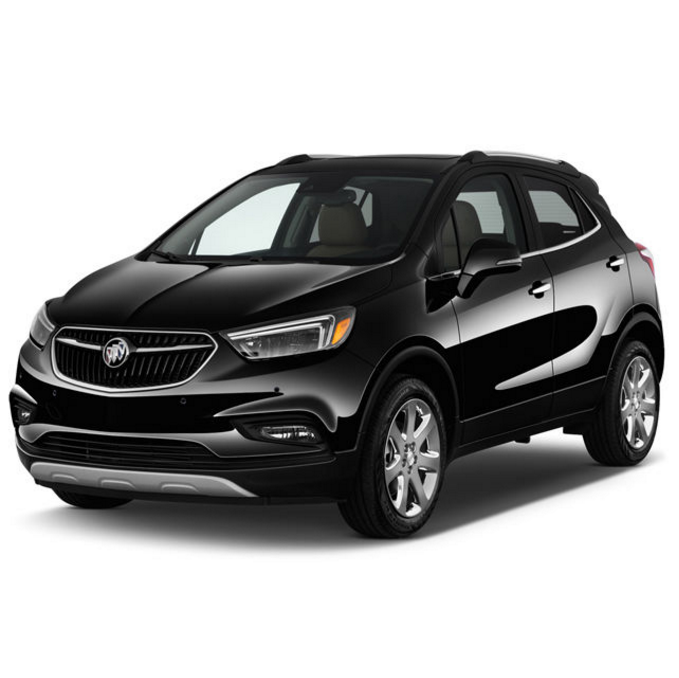 2017 Buick Encore With Images Buick Encore Small Suv Small Suv Cars
