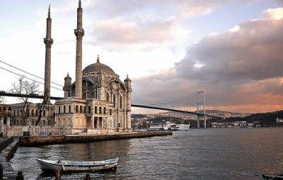 أين تقع أجمل المعالم السياحية في تركيا Estanbul