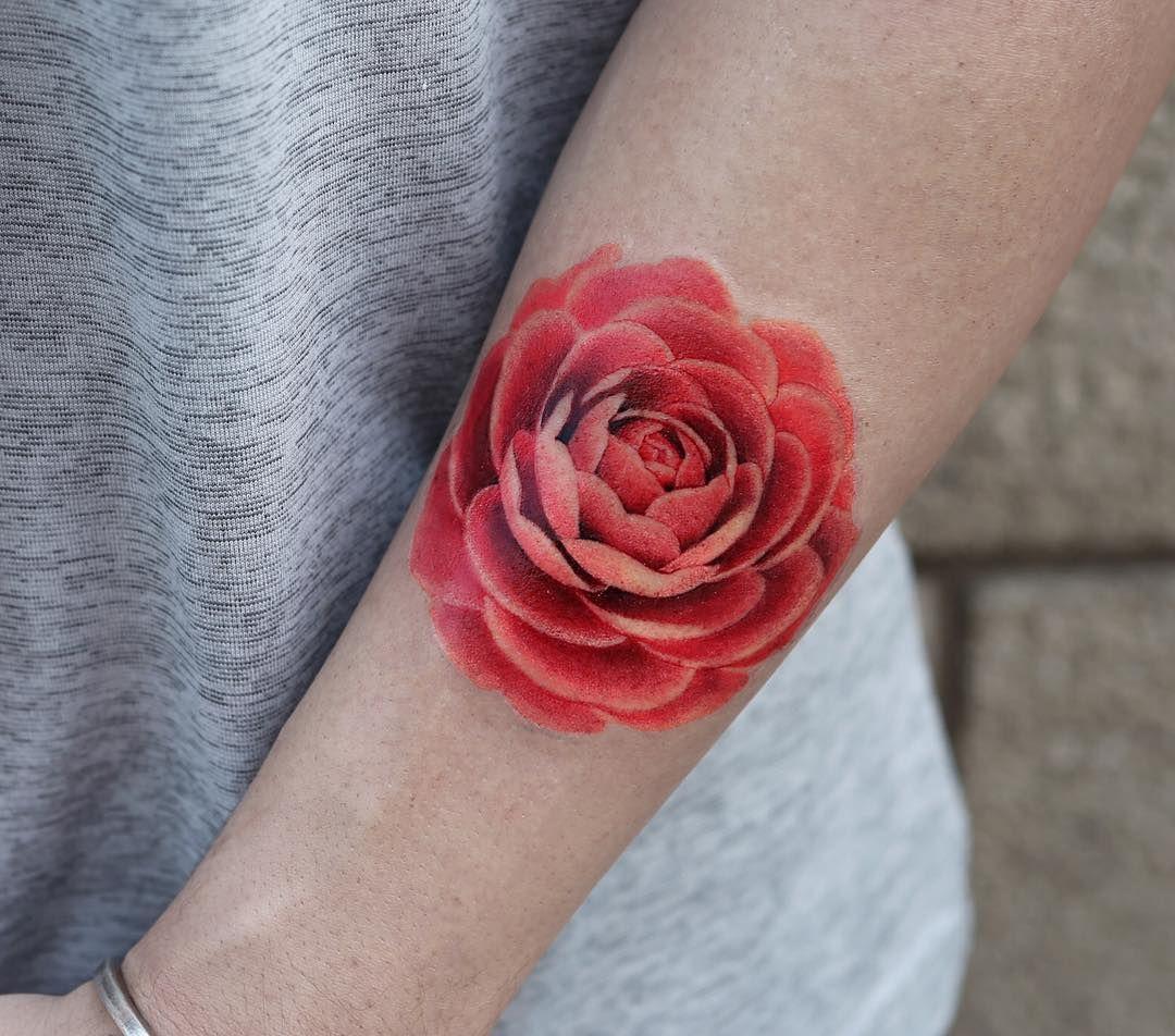 Los 10 Mejores Tatuajes De Flores Y Su Significado El 4 Es Mi Favorito