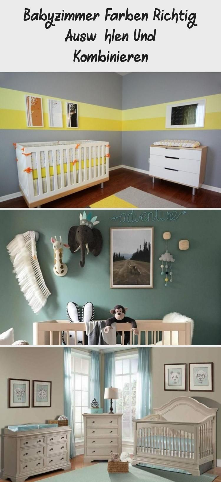 Farben Im Kinderzimmer Richtig Auswahlen Und Kombinieren Sessel