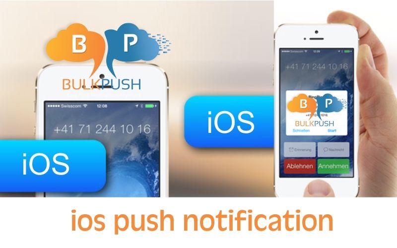 Ios Push Notification #Tutorial - #Bulkpush - Have a look - http://bit.ly/1Tt2sbg