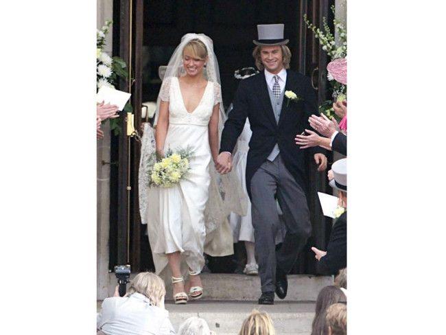 2010: Chris Hemsworth And Elsa Pataky