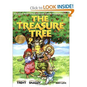 The Treasure Tree Helping Kids Understand Their Personality Dr