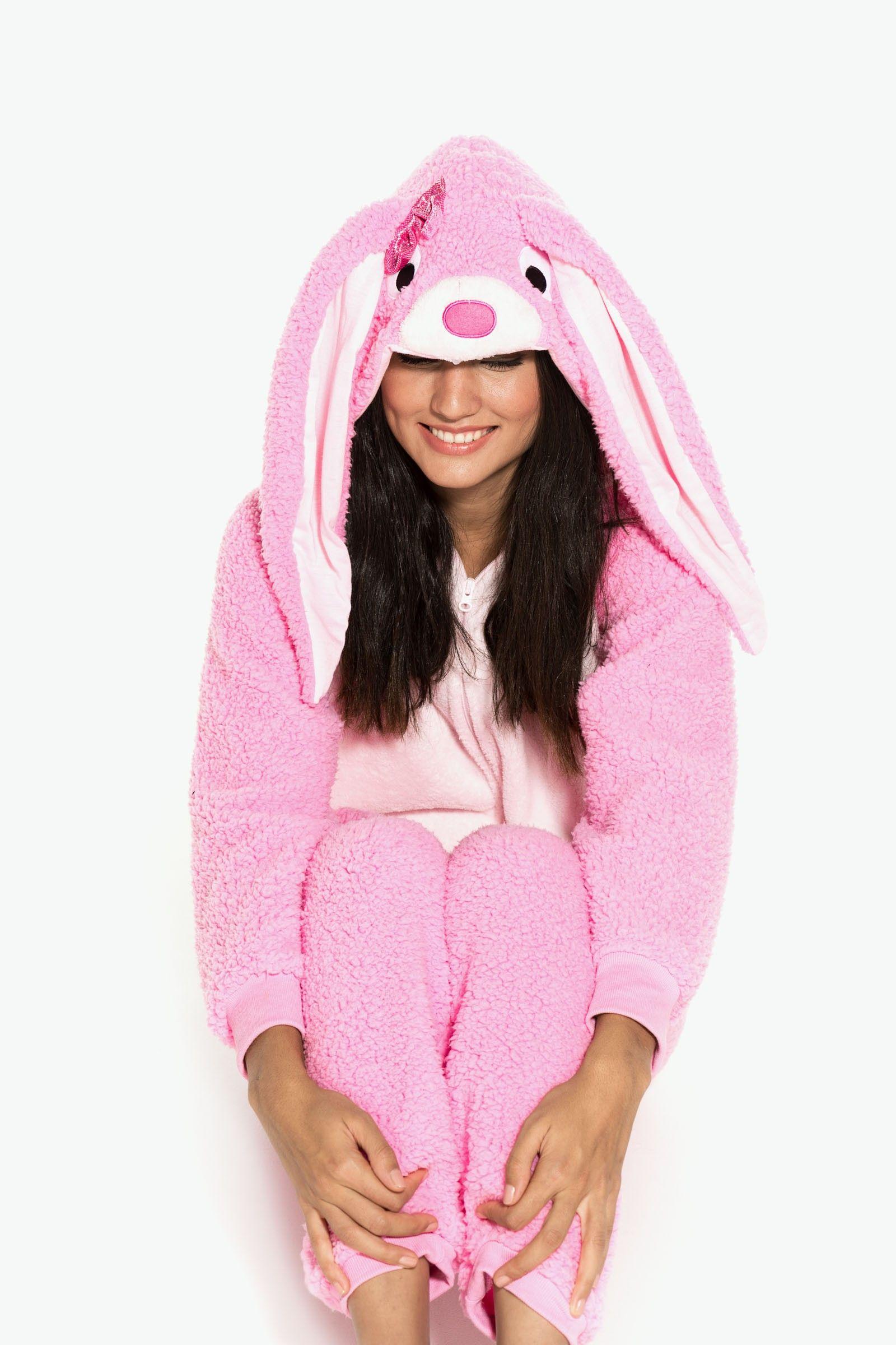 2a5a2fb7411f Bunny onesie