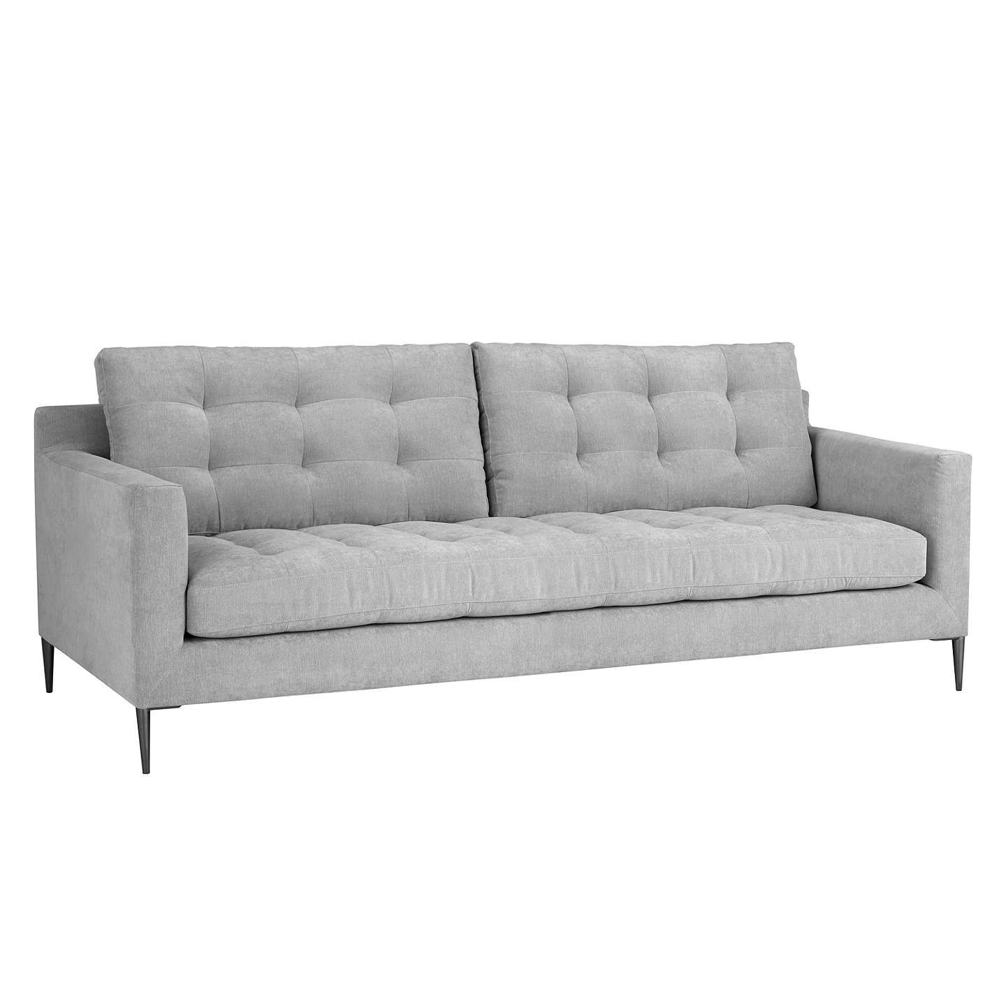 John Lewis & Partners Draper Large 3 Seater Sofa 3