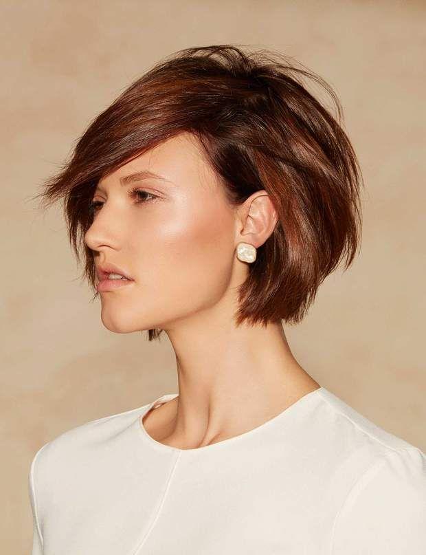 20 coupes pour cheveux fins qui rajeunissent en 2019