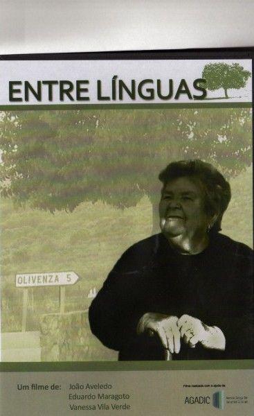 ENTRE LINGUAS. A fala coñecida como `galego de ExtremaduraŽ deuse a coñecer nos anos oitenta. En localidades actualmente de soberanía española, mais en contacto coa fronteira portuguesa, desde Zamora ata Badaxoz, consérvanse formas lingüísticas e/ou dialectais moi semellantes ao galego.  DVD-T-25