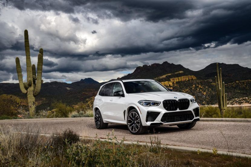 BMWBLOG Podcast Episode 20: Horatiu joins to talk BMW X5 M and More