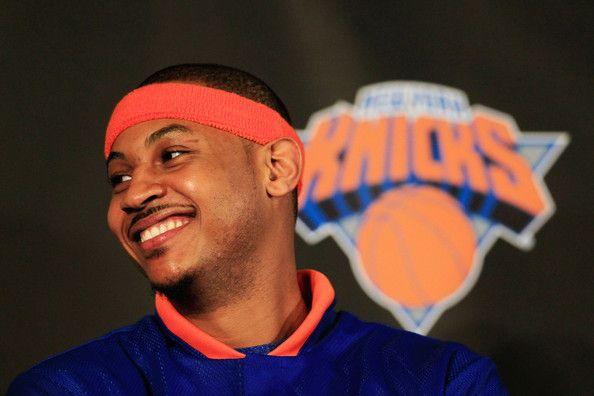 <3 Carmelo!!