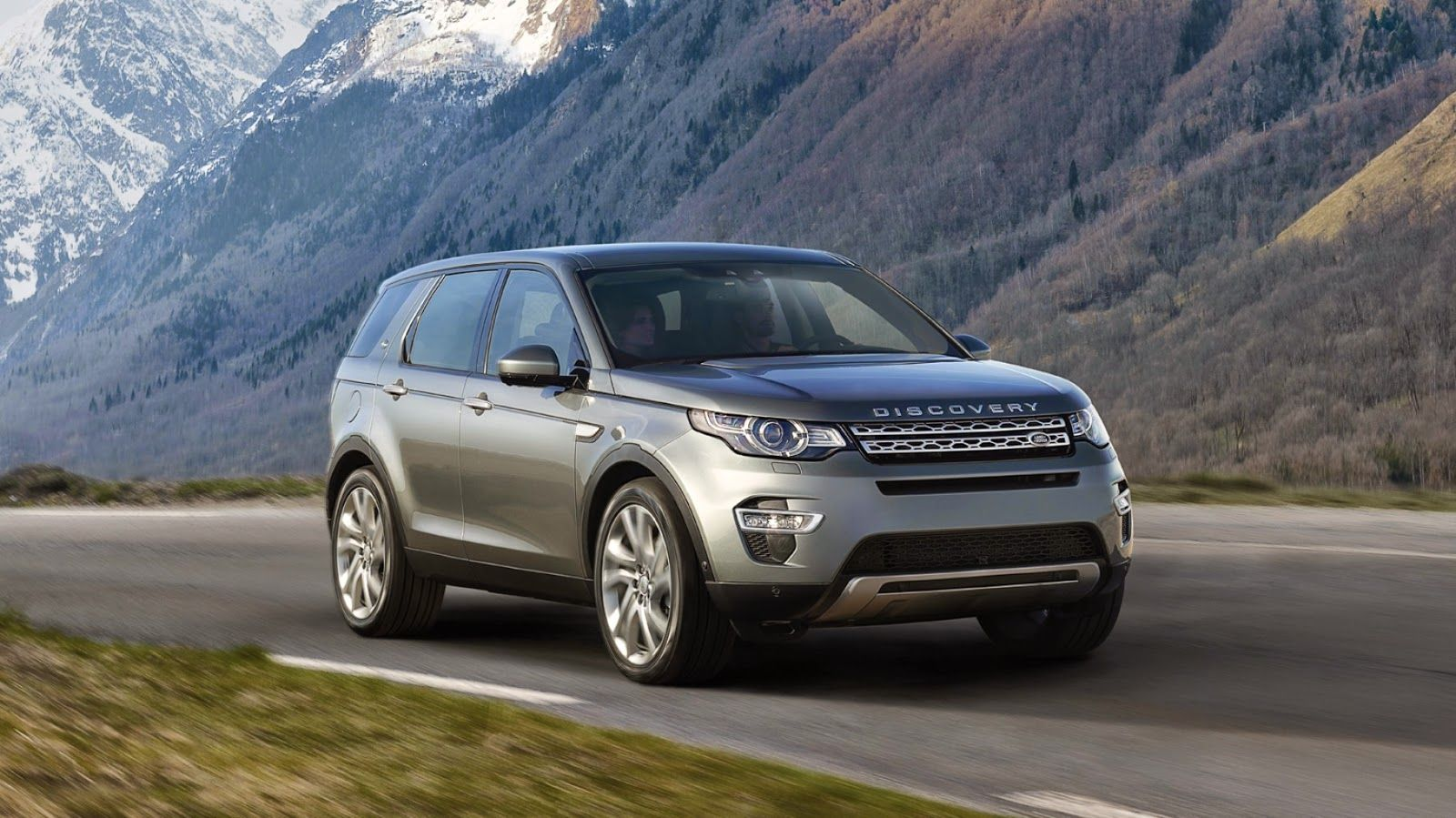 New discovery sport mid size suv land rover australia