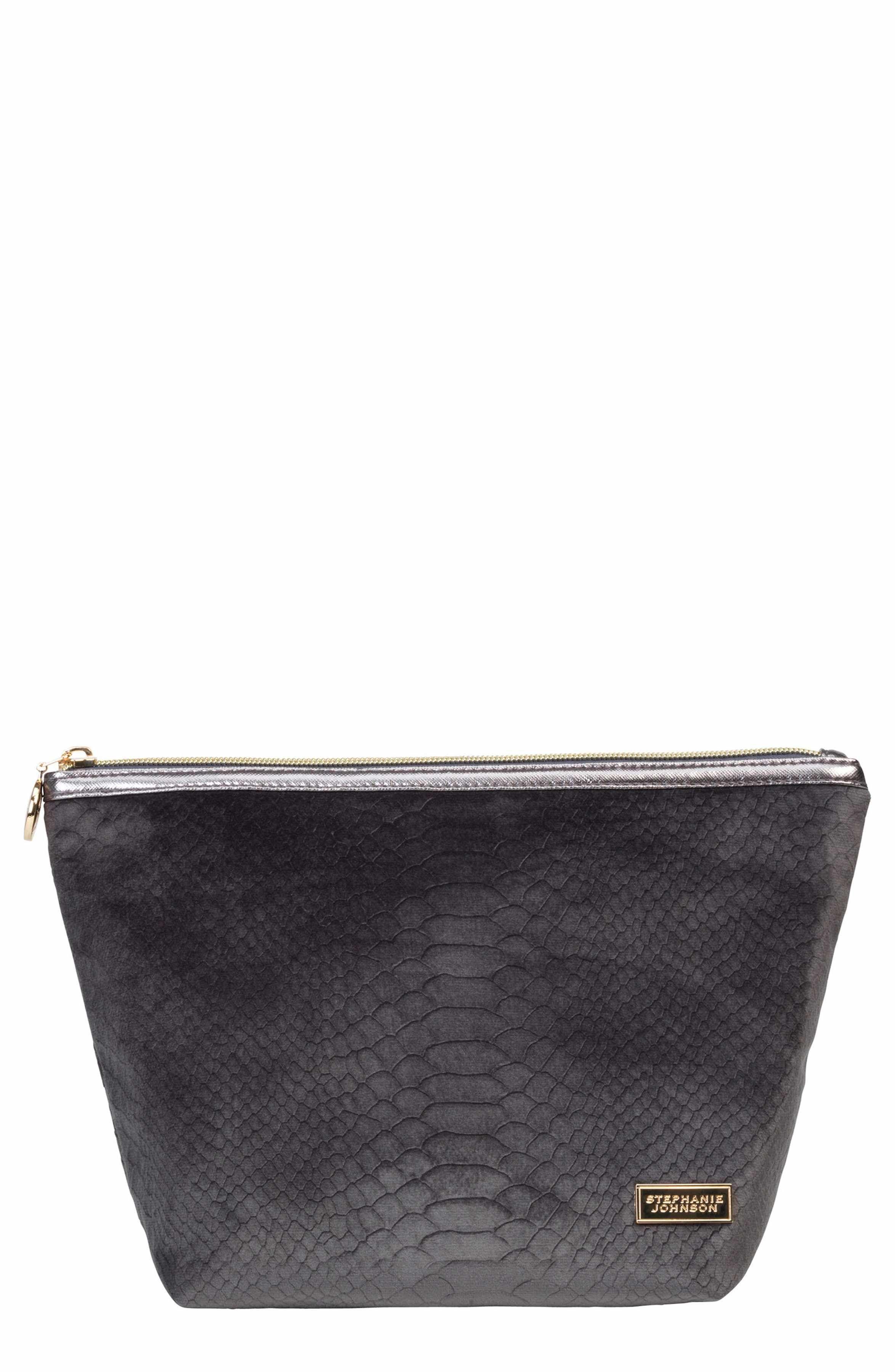 STEPHANIE JOHNSON .  stephaniejohnson  bags  cosmetic  accessories ... 42d9e3278b62c