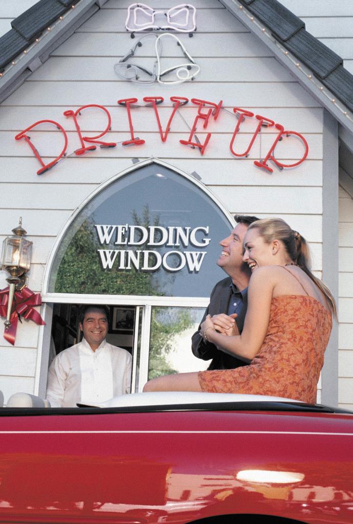 Wedding Window Las Vegas Weddings Vegas Wedding Vegas Wedding Venue