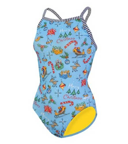 Christmas limited edition dolphin uglies swimsuit! | Swim ...