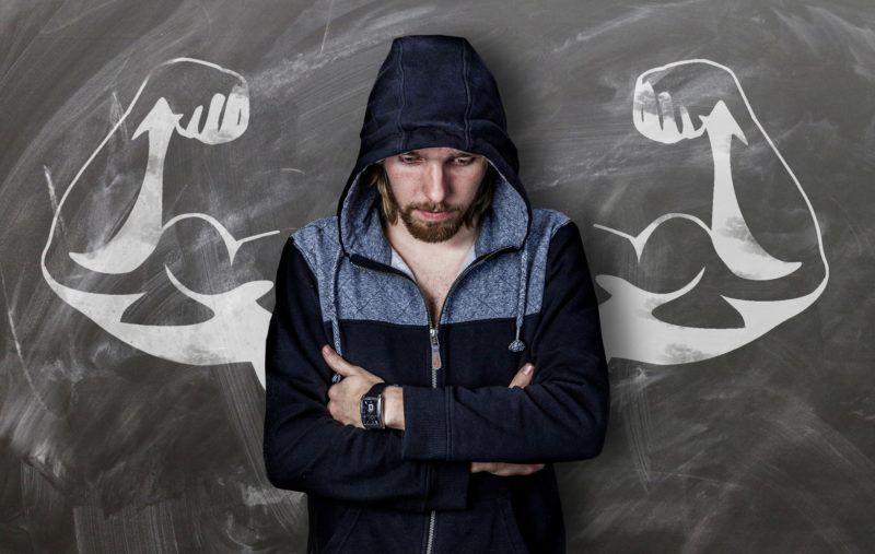 Feromonas Masculinas Perfumes De Atracción Aumentar Masa Muscular Sacar Músculos Masa Muscular