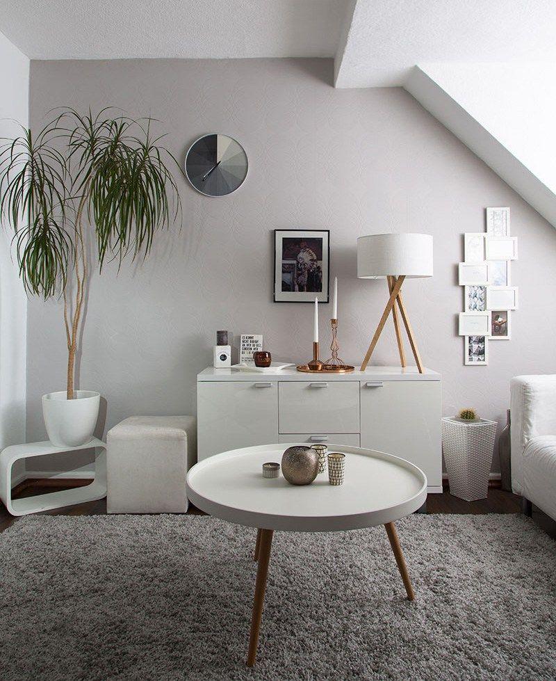 Schlafzimmer Inspiration Farbe: Scandinavian Interior Style