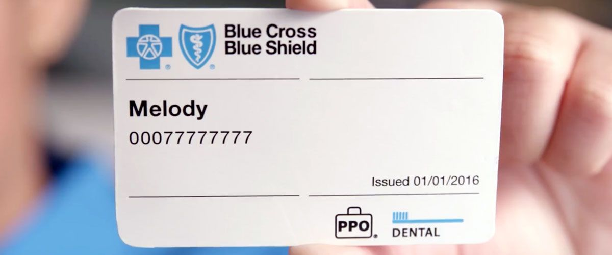 Your Member Id Card What You Need To Know Cards Blue Cross