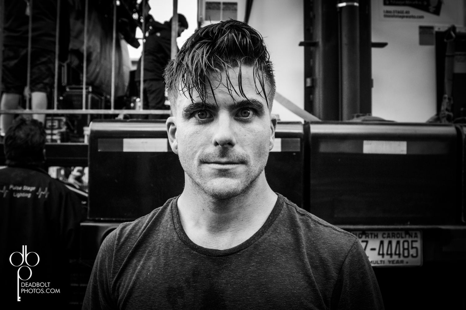 Anthony Green Circa Survive, May 2014 #deadboltphotos #anthonygreen #makeportraits