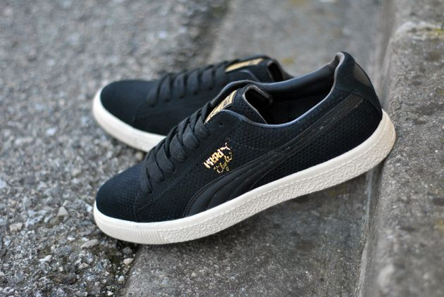 best website 22629 05601 Puma Clyde URB - Disponible - Sneakers.fr | Men's fashion ...