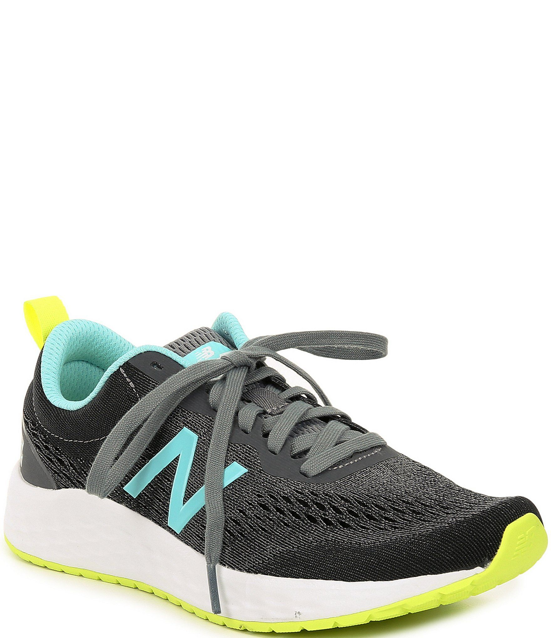 New Balance Women's Fresh Foam Arishi V3 Knit Running Shoes ...
