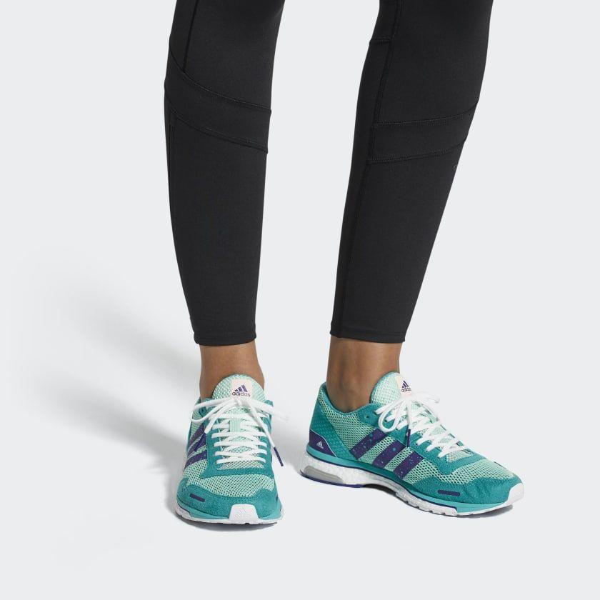 79d2ecbf30 adidas Adizero Adios 3 Shoes | C L O T H I N G : I LOVE | Adidas ...