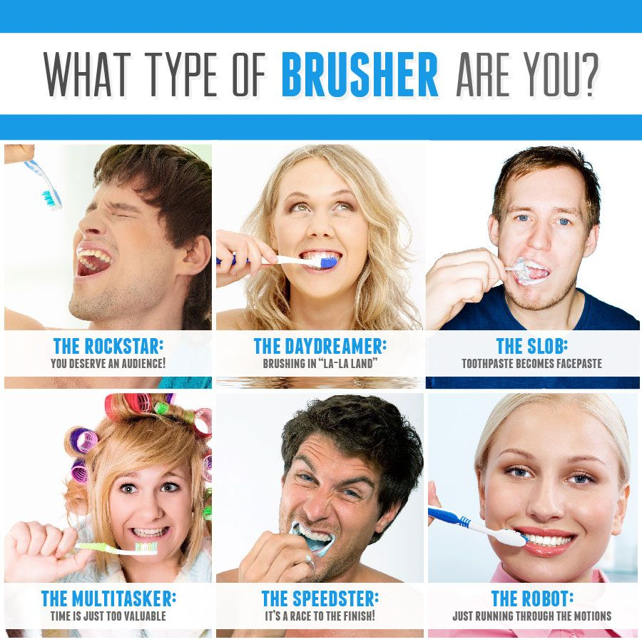What Type Of Brusher Are You Facebook Martinandshengdental Dental HumorDental FactsDental