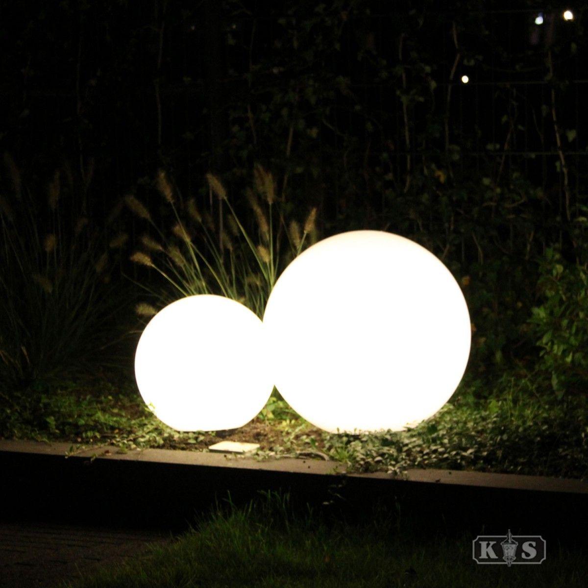 Tuinbol Ø 40 incl. spie | Weihnachtsbeleuchtung innen, Terrasse ...