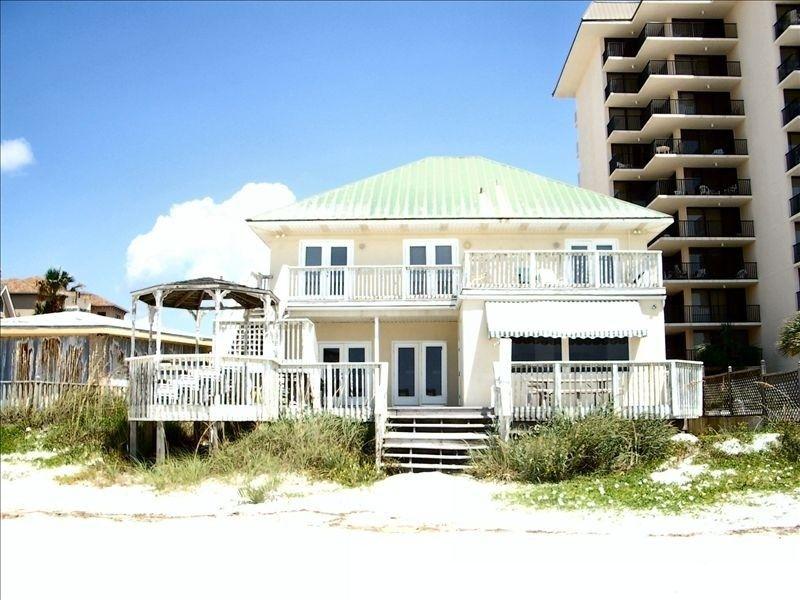 Weekend Beach House Rentals Pensacola Beach
