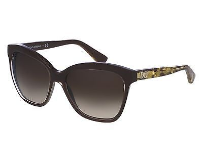 NEW Authentic Dolce Gabbana SunGlasses frames DG4251 2918/13