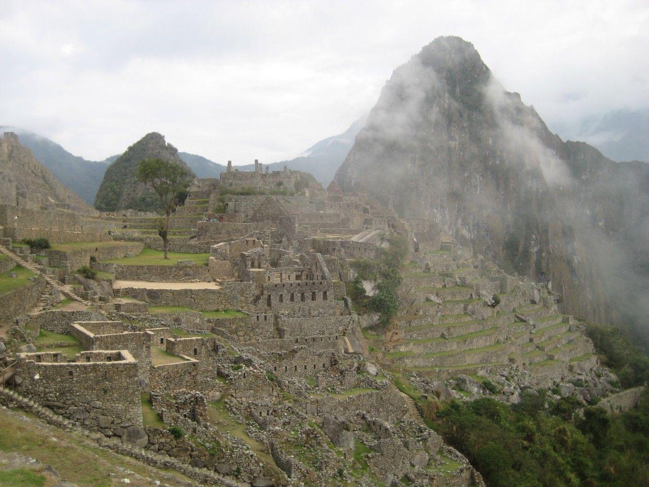 Terrazas De Cultivo Cuzco