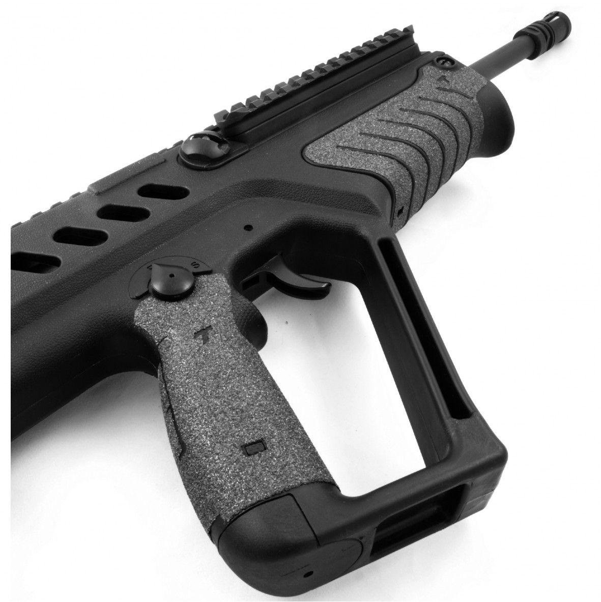 Talon Grips Rubber Texture Grips Guns
