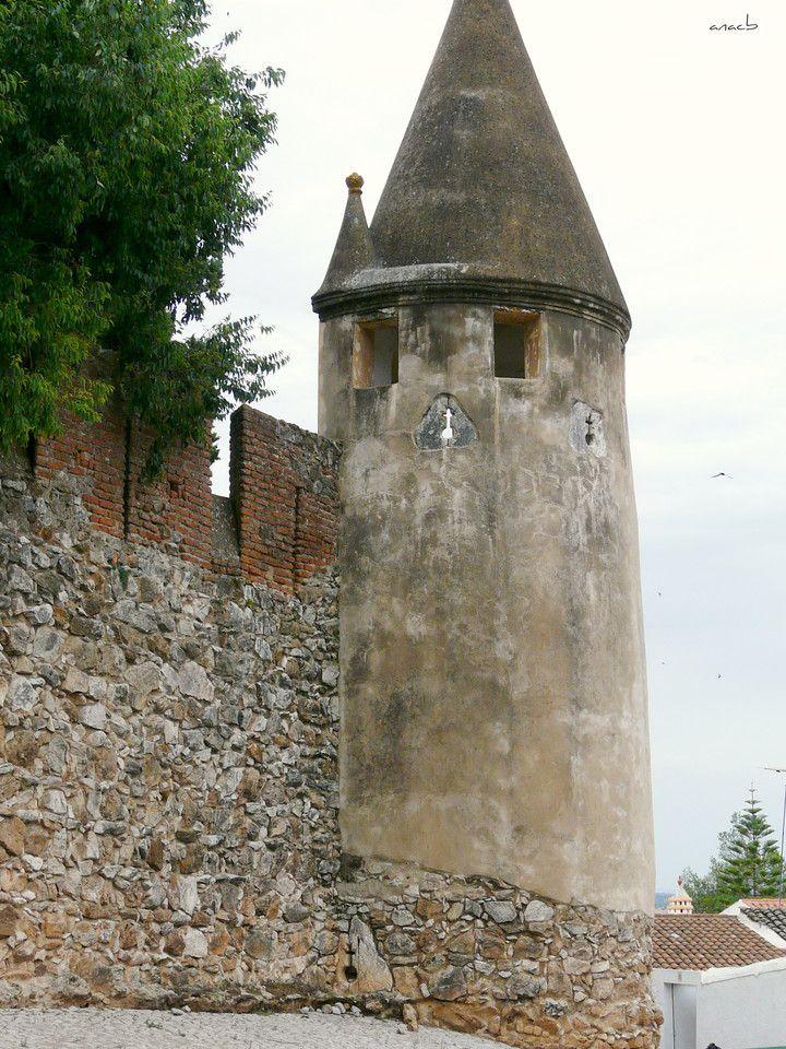 Castelo de Viana do Alentejo - Portugal 7 lugares quase desconhecidos em Portugal continental - Viajar. Porque sim.