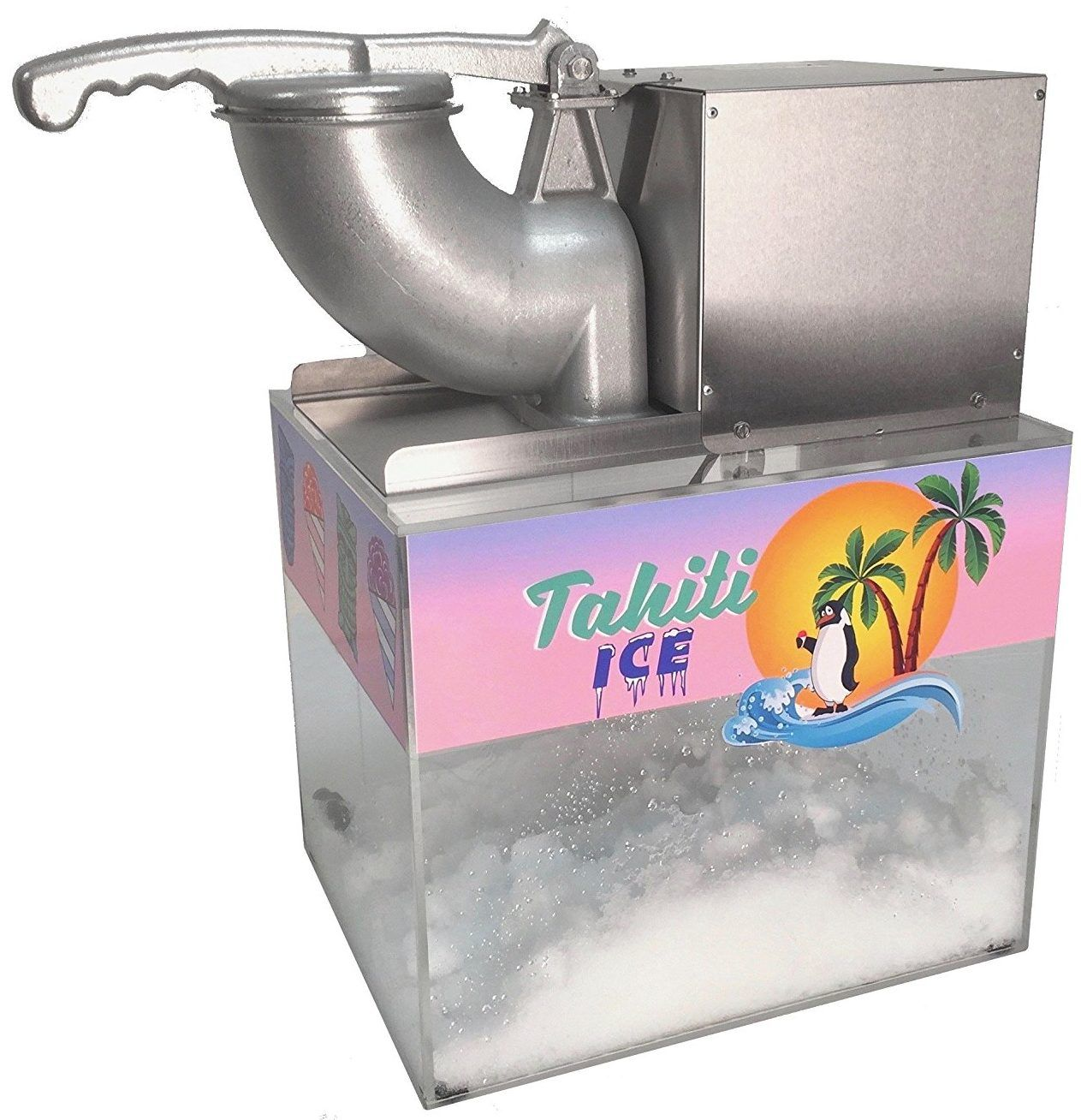 Best Shaved Ice Machines In 2020 And Snow Cone Makers Snow Cone Machine Snow Cone Maker Snow Cones