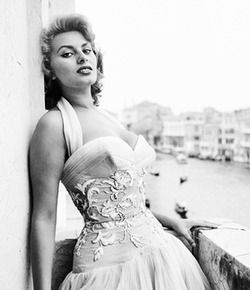 Sophia Loren (1955)