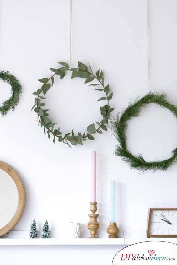 Photo of Skandinavische DIY Weihnachtsdeko und Bastelideen zu Weihnachten