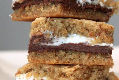 Diet wreckers....SMORES
