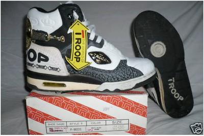 Troop Pro Performance Circa 1989 Uk Retro Sneakers Sneakers Fashion Mens Accessories Fashion