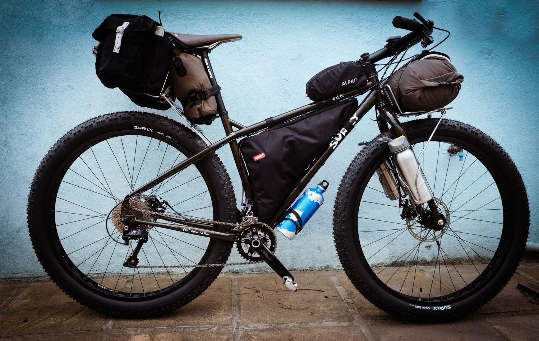 Image Result For Surly Ecr Bike Trips Adventure Bike Touring Bike