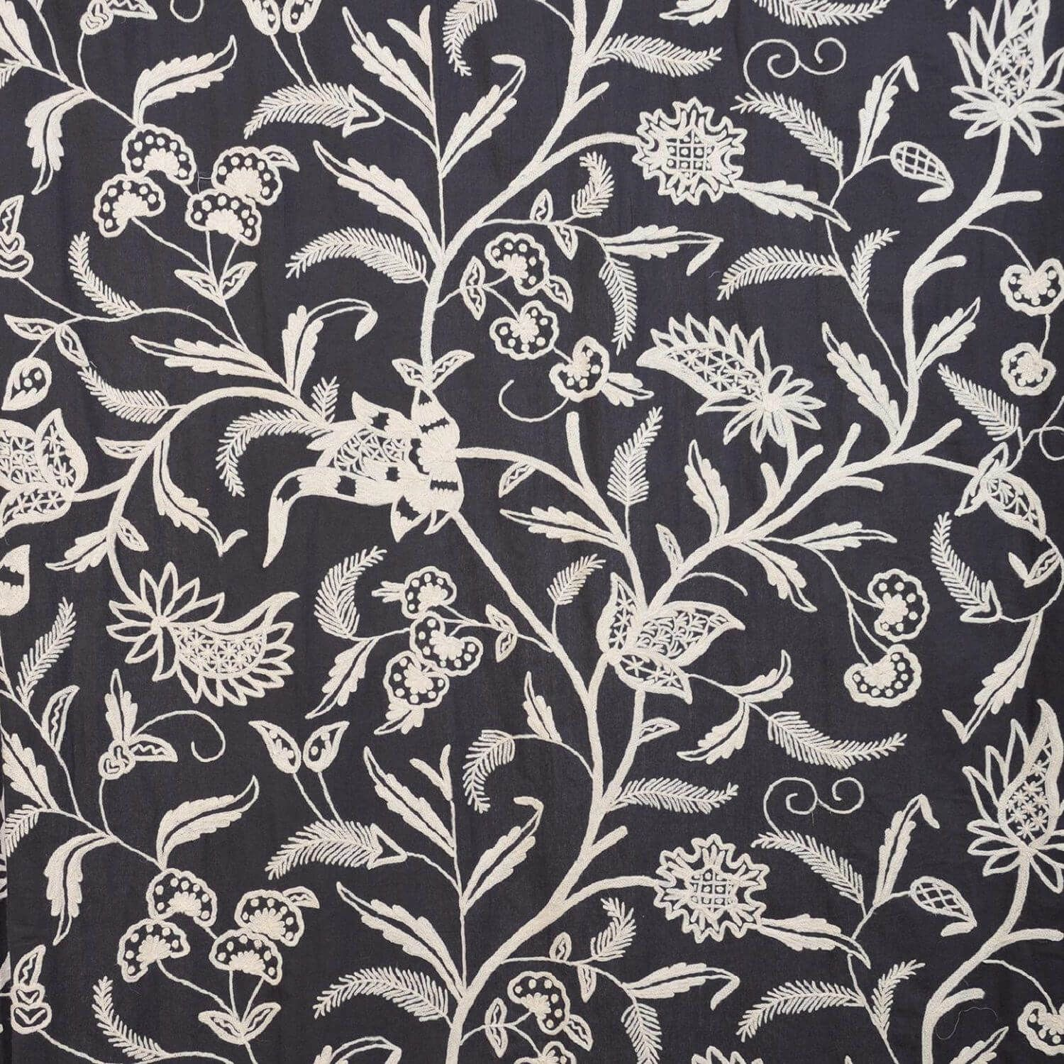 Pin by Julie Fussell on Bedroom redo Embroidered, Swatch