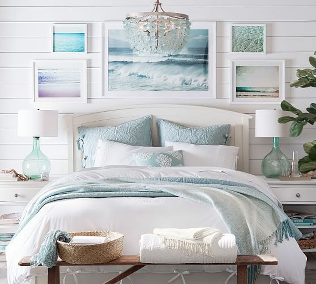 4+ Perfect Coastal Bedroom Decorating Ideas To Apply Asap  Home