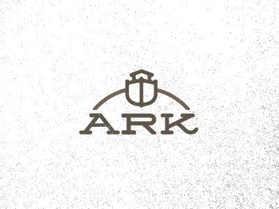 Ark Logo Ark Logos Noahs Ark