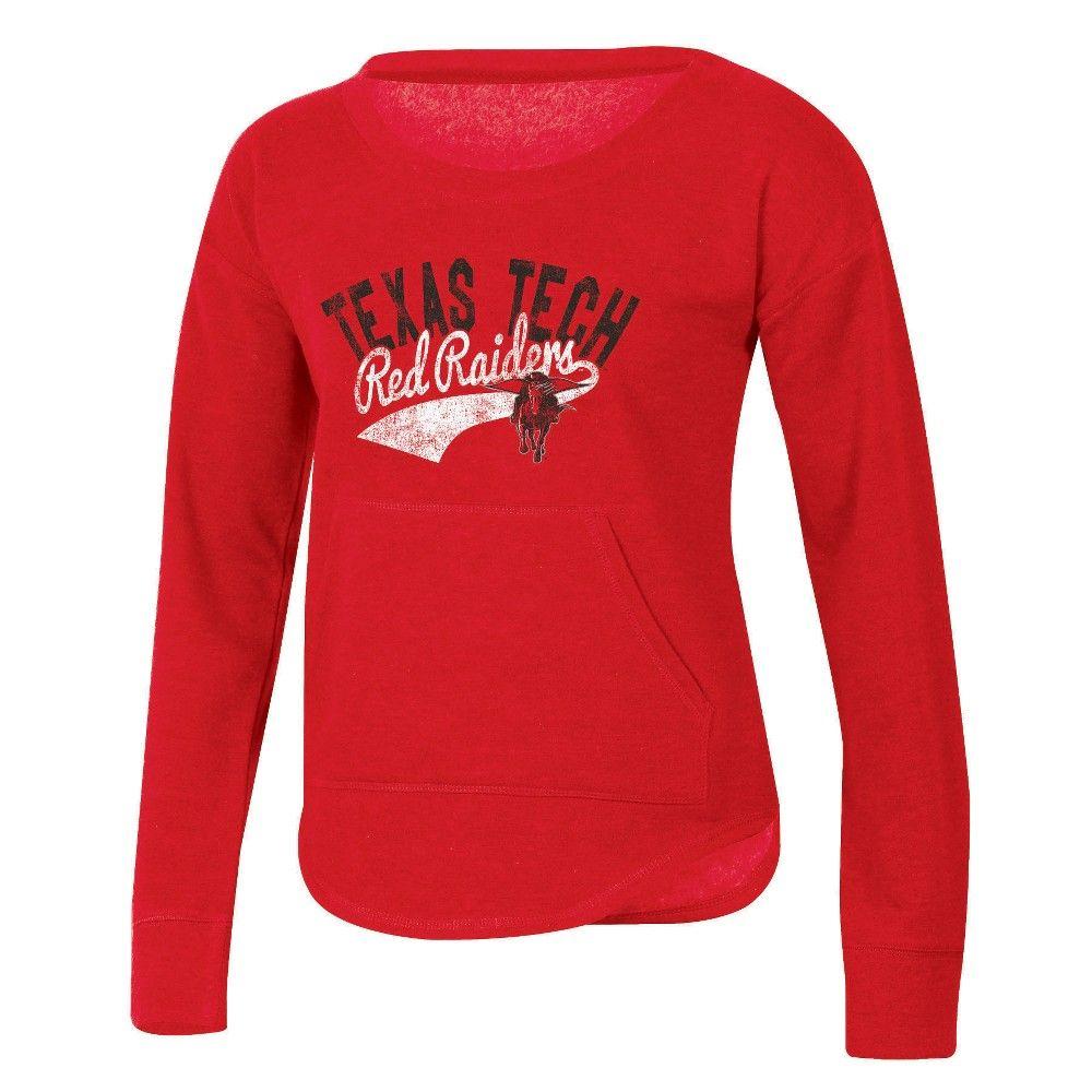 Long Sleeve Crewneck Fleece Shirt
