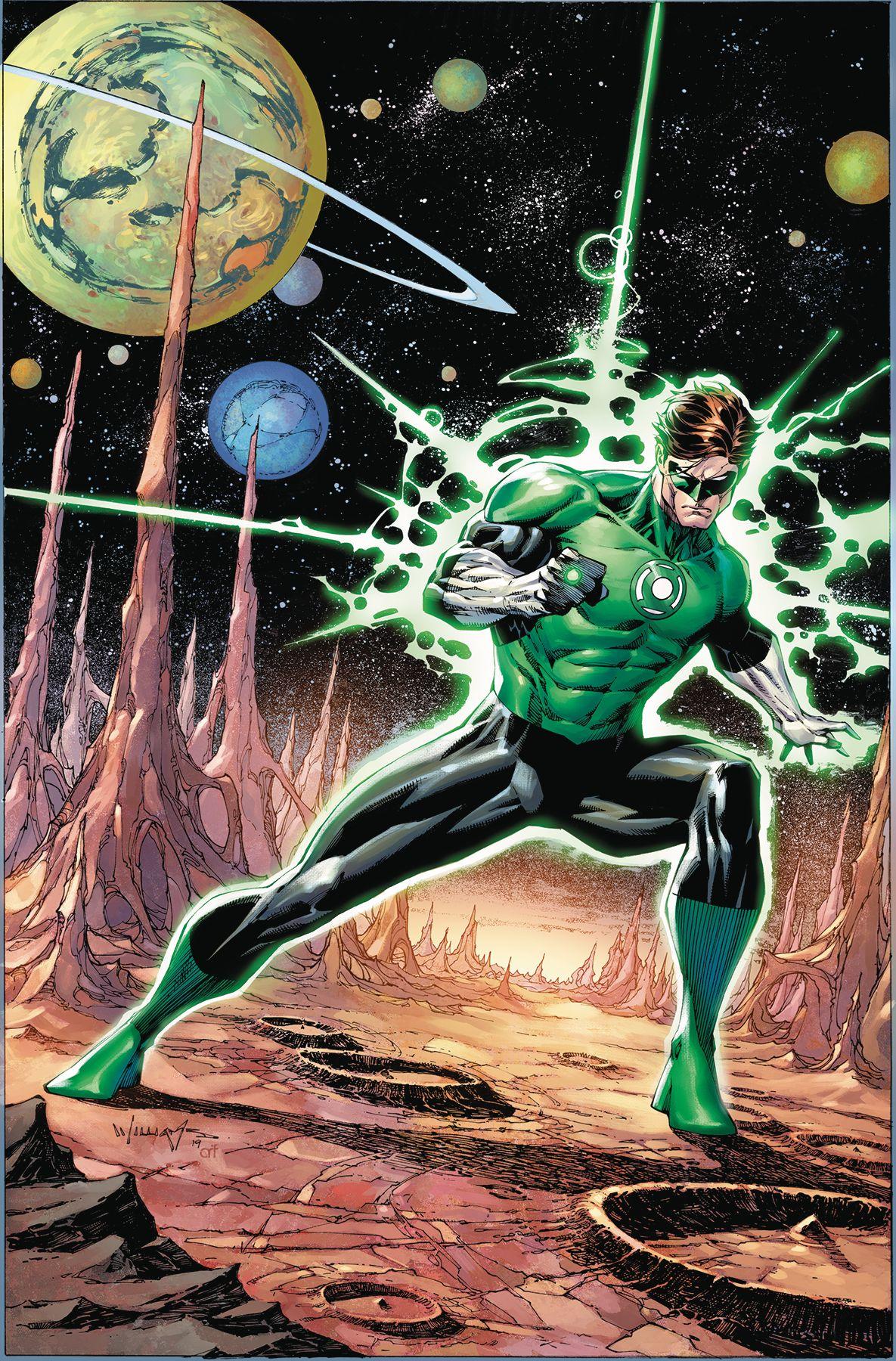 Pin De John Olivas En Lantern Corps Heroes De Dc Comics Arte De Cómics Linterna Verde